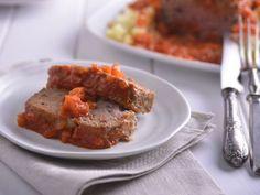 Receta | Pastel de carne y puré de patatas - canalcocina.es