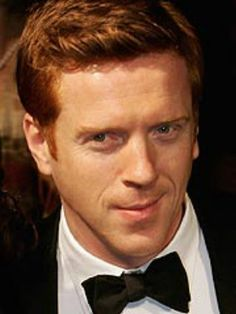 Damien Lewis - Amazing in 'Band of Brothers' and pretty much everything he does