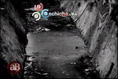 Escuela En Bonao Se Llena De Aguas Negras #Video