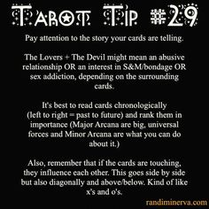 The origins of the Tarot are surrounded with myth and lore. It is hard to know for sure what the facts are. The Tarot has been thought to come from places like India, Egypt, China and Morocco. Others say the Tarot was brought to us fr Tarot Cards For Beginners, Tarot Card Spreads, Tarot Astrology, Astrology Zodiac, Astrology Signs, Meditation, Tarot Card Meanings, Tarot Readers, Card Reading