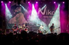 Perro - LOW FESTIVAL 2015: CRÓNICA VIERNES - byTHEFEST