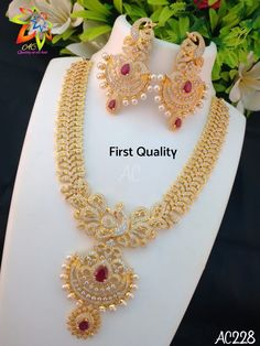 List of products by category Jewellery Antique Jewellery Designs, Fancy Jewellery, Fashion Jewellery, Temple Jewellery, Diamond Jewellery, Gold Bangles Design, Gold Jewellery Design, Gold Jewelry, Peacock Jewelry