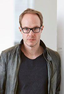 Interview mit Markus Ridder - Mordsbuch.net