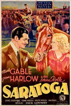 'Saratoga' 1937