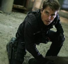 Ethan Hunt (Mission Impossible