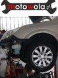 auto serwis Wola