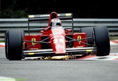 GTdrivingclubPT: Lendas e Motores - Gerhard Berger