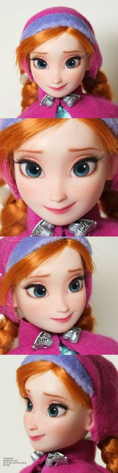 Anna by Yvely