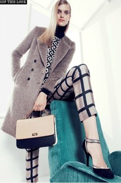 J.Crew - F/W 2012 Collection