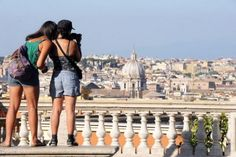 Les 10 plus beaux points de vue sur Rome (1)