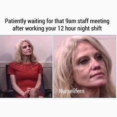24 Work Memes For When You've Had Enough. Nurse Jokes, Nursing Memes, Funny Nursing, Psych Nurse, Nursing Tips, Nursing Quotes, Work Memes, Work Humor, Work Funnies