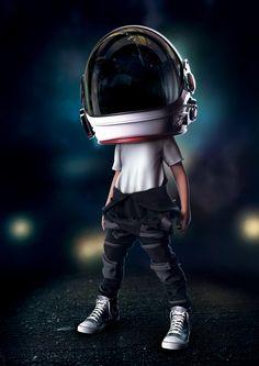 Star Explorer Art by Marco Nogueira Joker Iphone Wallpaper, Mobile Wallpaper Android, Cartoon Wallpaper Hd, Smile Wallpaper, Pop Art Wallpaper, Graffiti Wallpaper, Best Wallpaper Hd, Beautiful Wallpaper, 2048x1152 Wallpapers