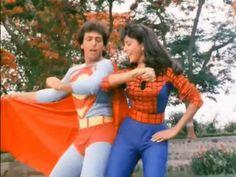 La peor selección de películas de #Superman vista jamás en la #historia de #DCComics