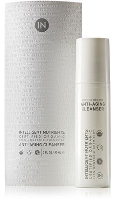 I've been using this line for about 3 months (I still use an oil cleanser for makeup removal); my skin looks amazing.