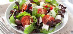 Recettes délicieuse salade pour Eaters santé   Maquillage Mania