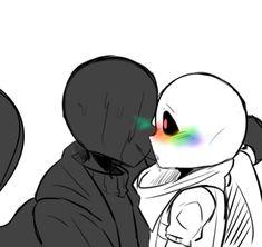 sanscest ( 8 y 10 ) Undertale Love, Undertale Ships, Undertale Fanart, Undertale Comic, Best Drawing Ever, Cute Pokemon Pictures, Undertale Pictures, Cool Drawings, Manga