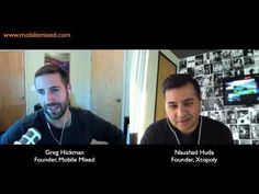 Pod cast type show on Mobile Marketing Predictions For 2013!      http://www.mobilemixed.com - In today's episode Naushad Huda and I talk about our mobile marketing predictions for the year 2013. We cover topics such as per...