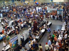6 Tips for Surviving a Fan Convention