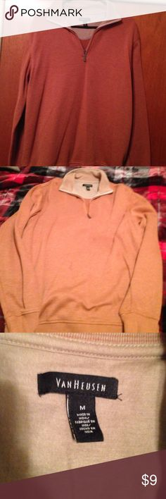 Van Heusen shirt Size medium. Worn maybe once. Van Heusen Shirts Sweatshirts & Hoodies