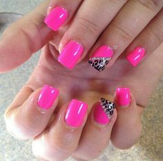 If zebra print could ever be simple