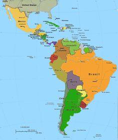 EL BLOG PARA EL EMPRENDEDOR: Emprendedores en Iberoamérica