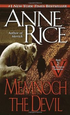 Bestseller Books Online Memnoch the Devil (Vampire Chronicles) Anne Rice $7.99  - http://www.ebooknetworking.net/books_detail-0345409671.html,my favorite that ive read so far by her!!