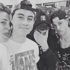 There's Only One Magcon ❤️