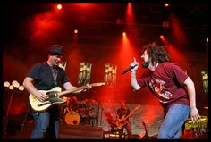 Find music by COUNTING CROWS (Monday, July 14) in our catalog: http://highlandpark.bibliocommons.com/search?q=%22Counting+Crows+%28Musical+group%29%22&search_category=author&t=author&formats=MUSIC_CD