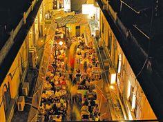 Malakopi Arcade Thessaloniki, Arcade, Greece, History, Street, Amazing, Greece Country, Historia, Walkway