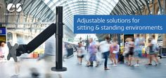 Ergonomics at a railway ticket office case study | Ergonomic Solutions