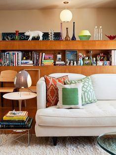 San Francisco Mid-Century by Janel Holiday Interior Design
