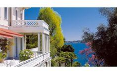 Grand Hotel Majestic - Hotel Verbania, Lake Maggiore Hotel - Verbania, Italy