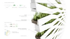 """Who Cares?! --> """"Green Diamond"""", an [AC-CA] Milan Expo pavilion Honorable Mention"""