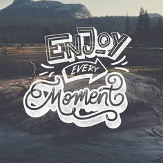 Keep it positive. Type by @ianbarnard | #typegang if you would like to be featured | typegang.com | typegang.com #typegang #typography