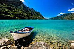 Lago Llanquihue, Puerto Varas, southernn Chile
