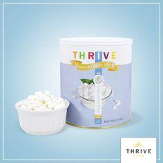 Thrive Greek Yogurt Bites