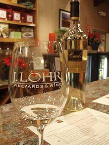 J Lohr Winery