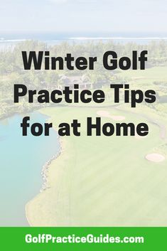 Golf Tips For Beginners Indoor golf drills and winter golf practice tips for beginners Golf Chipping Tips, Golf Trolley, Golf Putting Tips, Golf Practice, Golf Videos, Golf Club Sets, Golf Instruction, Golf Channel, Golf Exercises