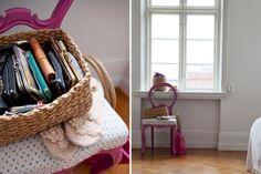 Decoración alegre   Accesorios para el hogar de colores