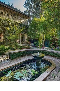 Jennifer Lawrence Buys $7 Million Beverly Hills Mansion - Celebrity Real Estate News - Harper's BAZAAR Magazine