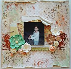 Layout created by Phyllis