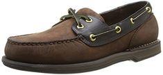perfect Rockport Men's Perth Boat Shoe