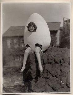 eggwoman