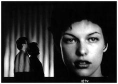 Wim Wenders - The Heart is a Sleeping Beauty (Million Dollar Hotel)