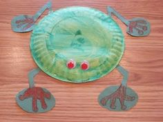 Red Eyed Tree Frog Craft for Kids Frog Theme Preschool, Toddler Crafts, Crafts For Kids, Frog Crafts, Cup Crafts, Red Eyed Tree Frog, Arts Ed, Tree Frogs, Safari Animals
