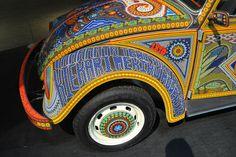 VW Huichol