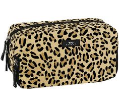 Scout Toiletries Bag- Def Leopard  $18  perfect secret santa gift!