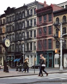 TriBeCa, NYC by Katja NYC - New York City Feelings