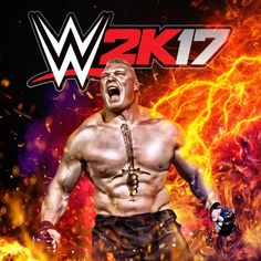 Please follow and like us: 0WWE 2K17 Welcome to Suplex City, courtesy of cover Superstar Brock Lesnar! WWE 2K17 arrives as the reigning and defending flagship WWE video game franchise…