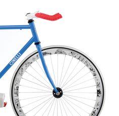 Cinelli Bicycles USA - Gazzetta